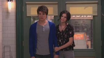 alex y mason (los magos d waverly place)