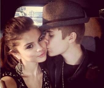 Justin& Selena