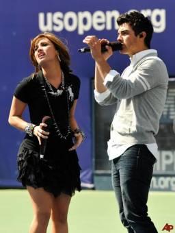 Demi & Joe
