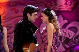 Valentina y Niko