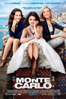 Monte Carlo (SELENA GOMEZ)