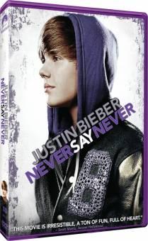 Never Say Never (JUSTIN BIEBER)
