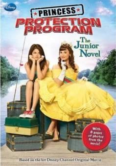 programa de proteccion para princesas