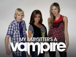 mi ni�era es una vampira