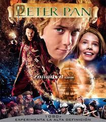 peter pan?