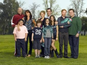 Modern Family-Fox
