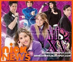 MISS VX?