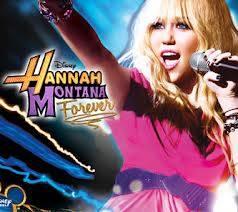 Hanna Montana Forever
