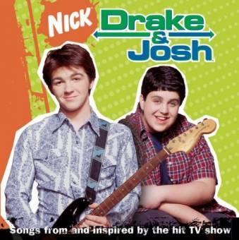 Drake & Josh: Exenlente programa, no hay fallas, no repiten los episodios, es una buena opcion