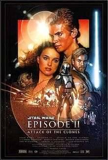 star wars episodio 2 el ataque de los clones