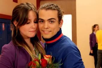 Eduardo y Natalia
