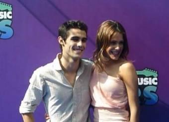 Pablo y Martina/Tomas y Violetta