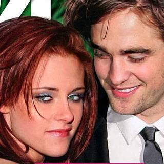 Kristen Stewart y Robert