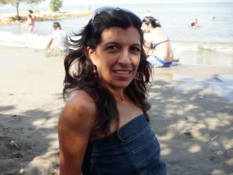 Gloria Orozco