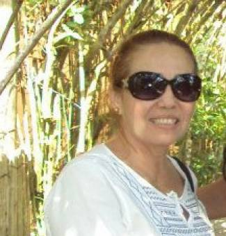 Rosaura Diaz