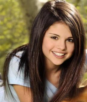 Selena!!!