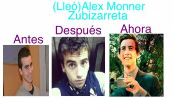Alex Monner