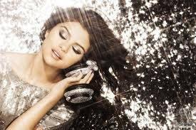 Selena Gomez es bonita