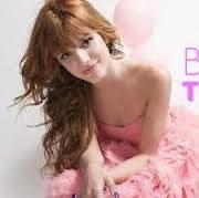 Bella Thorne es la mas hermosa