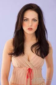 Liz Gillies es bonita