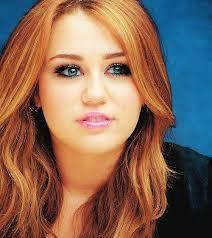 Para mi Miley Cyrus