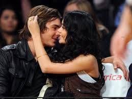 •Zac y Vanesa