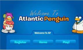 Atlantic Penguin