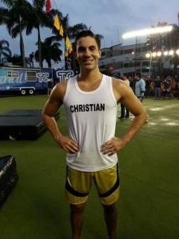 Cristian Altamirano