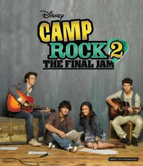 Camp Rock 2:The Final Jam