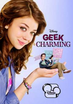 Geek Charming. Español:Un Chiflado Encantador
