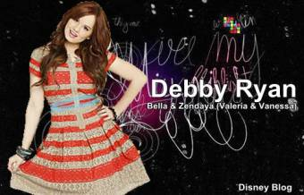 debby rian