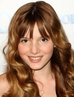 ¿Bella Thorne? ¡¡¡WHAT!!! ¿?¿?¿?¿?¿?