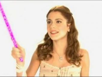 En Disney Channel ya es reconocida la mejor chica Disney