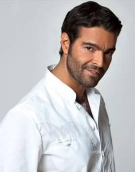 Pablo Montero (Triunfo del Amor)