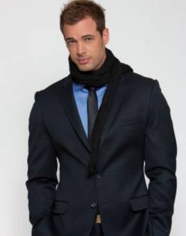 William Levy (Triunfo del Amor)