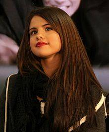 Selena Gomez ( Alez Russo )