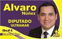 Alvaro Núñez.