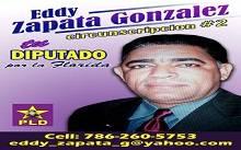 Eddy Zapata González.
