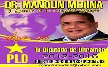 Manolin Medina.