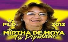 Mirtha de Moya