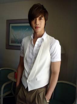 Kimn hyung joong