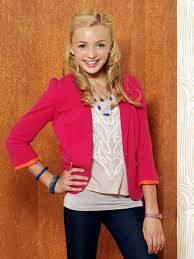 Peyton List (Emma)