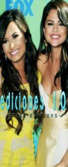 ~Ediciones 1.0