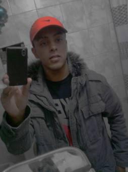 Cristian Gabriel