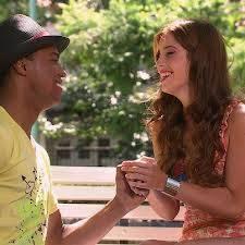 Brodwey y Camila