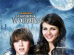 La mansi�n Wolfberg