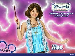 los hechicero de waverly place