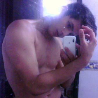 Jhonatan Espinosa Mas que sexy