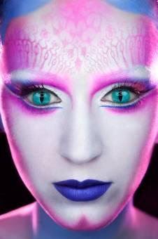 E.T Futuristic Lover (Ft. Kanye West)
