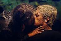 Jennifer&Josh(Katniss&Peeta)
